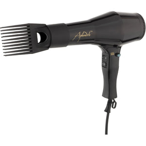Aphrodite Super Shot 2000 Professional Hair Dryer - damaged box - Beauty Hair Products Ltd