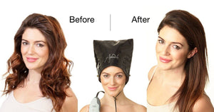 Aphrodite Ultra Hair Conditioning Steaming Cap - Reconditioned - Beauty Hair Products Ltd