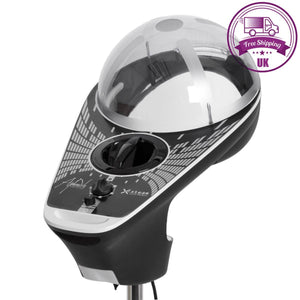 Aphrodite X-Steam O2 Professional Salon Hair Steamer & Stand - Beauty Hair Products Ltd