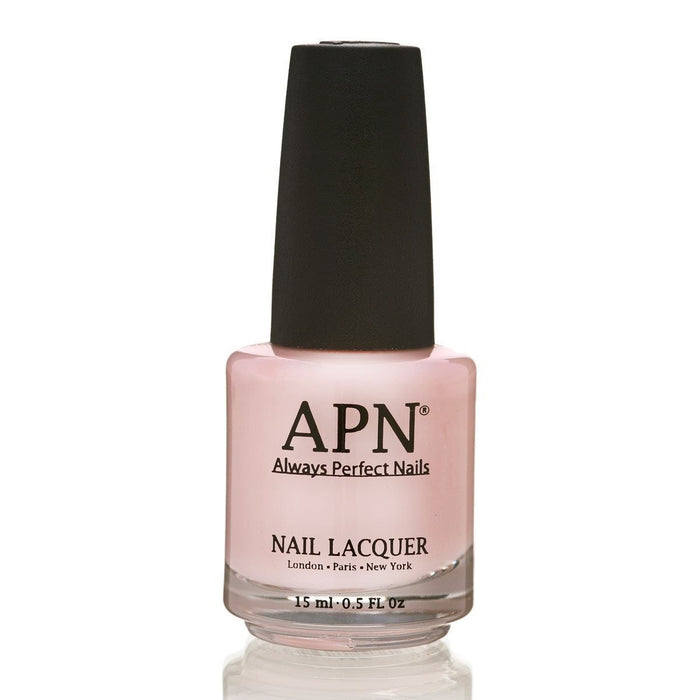 APN | Always Perfect Nails | Pink Salt | Nail Polish No.2
