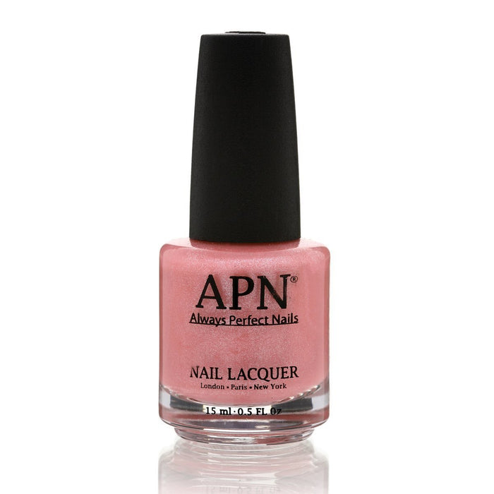 APN | Always Perfect Nails | Tickled Pink | Nail Polish No.20