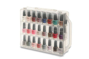APN Nail Polish Case Air Dry Polishes Included - Beauty Hair Products Ltd