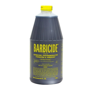 Barbicide Concentrate | Clippercide Concentrate 64Oz - 1.89l - Beauty Hair Products LtdDefault Category