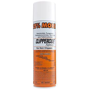 Clippercide Spray | Barbicide Spray 15Oz - 425g - Beauty Hair Products LtdDefault Category