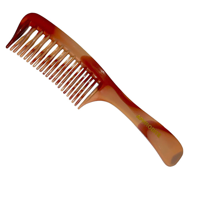 Double Tooth Detangling Comb