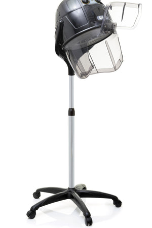 Eclipse Professional Standing Salon Dryer - Reconditioned - Beauty Hair Products Ltd
