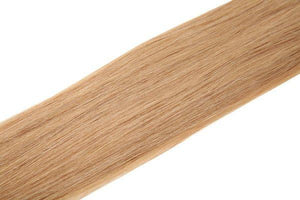 Economy Full Head Clip in Hair 18 inch | Blonde Dream (27) - Beauty Hair Products Ltd