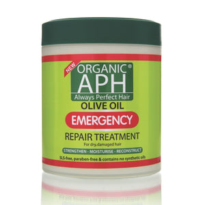Emergency Hair Repair Treatment | 500ml - Beauty Hair Products Ltd
