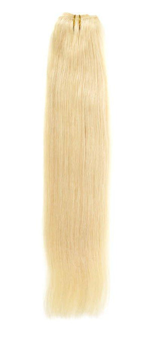 "Euro Weave Hair Extensions 22"" Light Blonde Starlight Mix P24/613 - Beauty Hair Products Ltd"