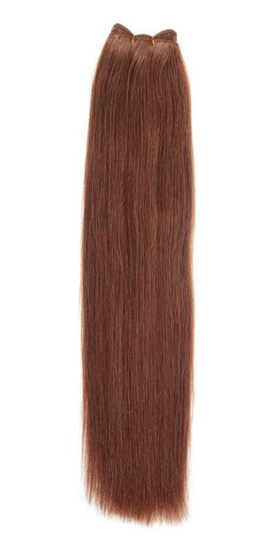 "Euro Weave Hair Extensions 22"" Red Head - Beauty Hair Products LtdHair Extensions"