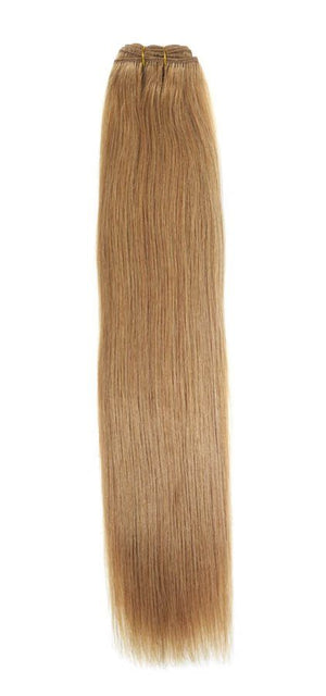 "Euro Weave Hair Extensions 24"" Bronze Blonde (27) - Beauty Hair Products LtdHair Extensions"