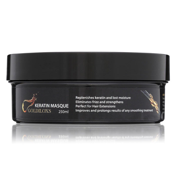 Goldiloxs Keratin Hair Extension Masque | 250ml