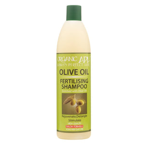 Hair Fertilising Shampoo | 500ml - Beauty Hair Products Ltd