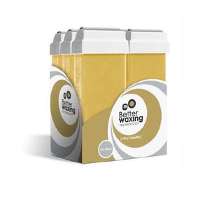 Honey Roll on Wax Cartridge 6x100g - Beauty Hair Products Ltd