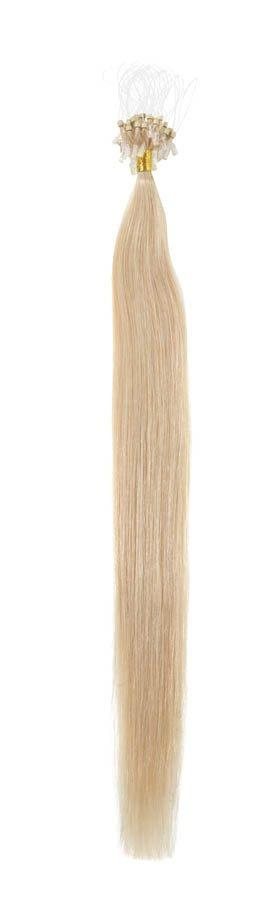 Micro Ring Hair Extensions | 22 Inch | Colour 22 Blondie Blonde - Beauty Hair Products LtdHair Extensions