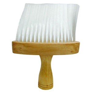 Neck Brush for Barbers - Beauty Hair Products Ltd