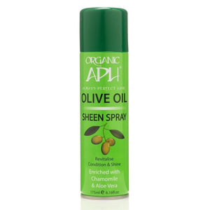 Olive Oil Sheen Spray 175ml - Beauty Hair Products Ltd