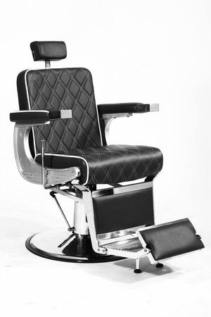 Professional Barber Chair - Beauty Hair Products Ltd