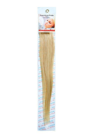 "Single Weft Clip in Hair 18"" Blondie Blonde (22) - Beauty Hair Products Ltd"