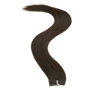 Synthetic Clip In Extensions | 18 Inch Colour 3 - Beauty Hair Products LtdHair Extensions
