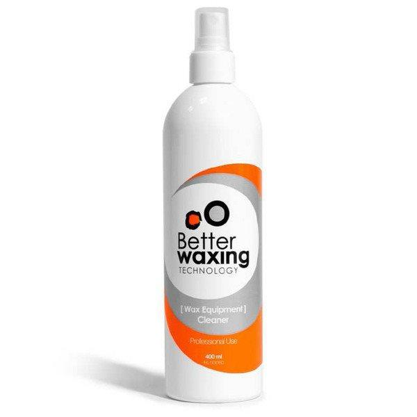 Wax Equipment Cleaner | Better Waxing | Professional | 400ml