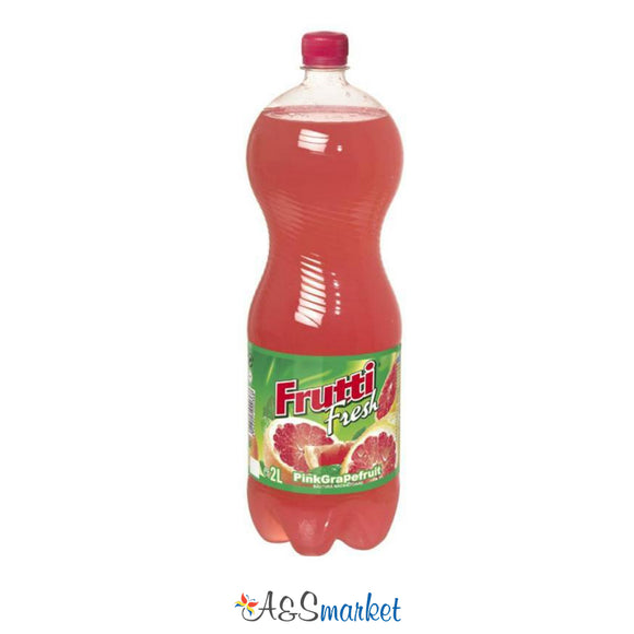 Frutti Fresh - Grapefruit - 2l