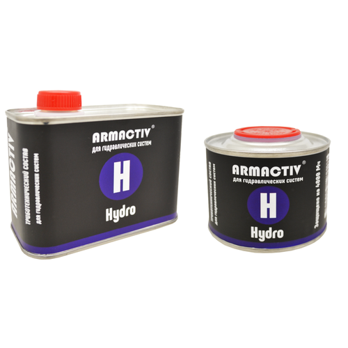 ArmActiv Hydro composition for hydraulic systems