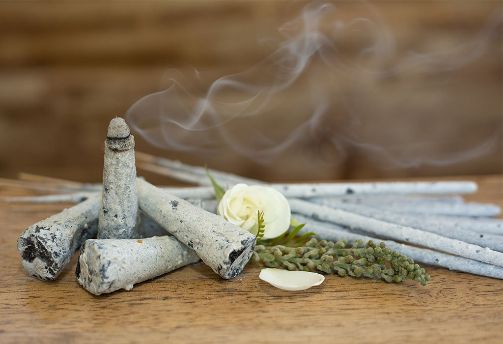 Copal An Exceptional Space Clearing Tool My Spiritual Ritual