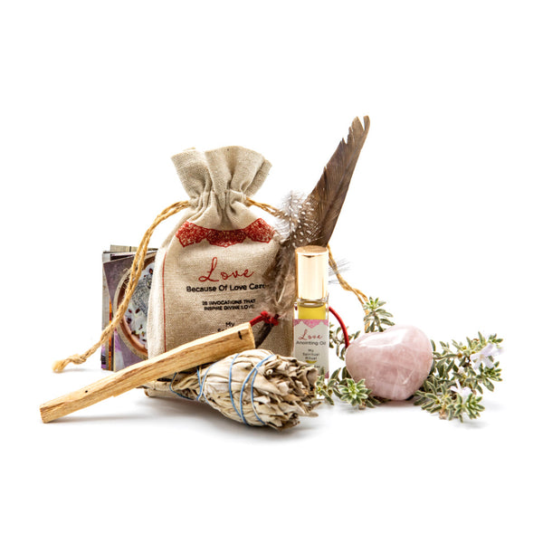 Sacred Love Kit