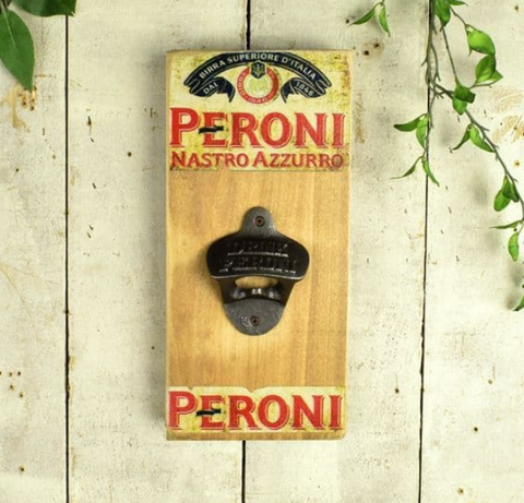 Peroni Bottle Opener