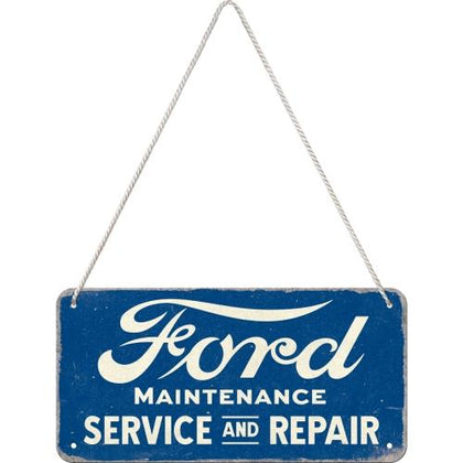 Ford Hanging Sign