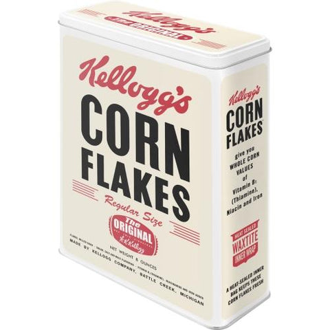 Cornflakes XL Tin