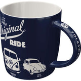 The Original Ride VW Volkswagen Bulli Mug