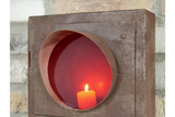 Traffic Light Tealight holder