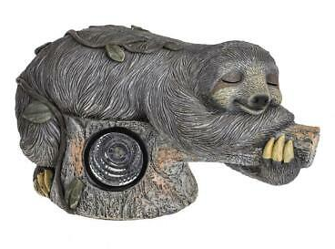 Sloth Solar Light Feature