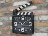 Movie Clock