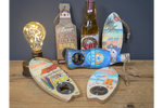 Bottle openers - 5 to collect - Enjoy Summer Holiday