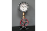 Pipe Clock Small