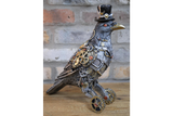 Steampunk Bird