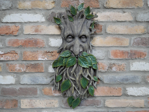 Treeman Wall Decoration Large