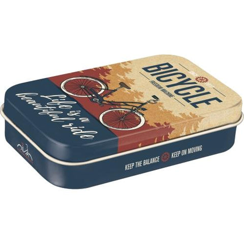 Bicycle XL Mint Tin