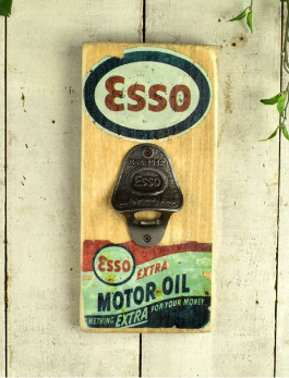 Esso Bottle Opener
