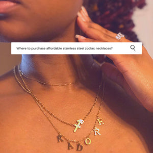 What's Your Zodiac? - Kadore by Keish