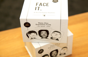 Face It Cards - 2nd Edition