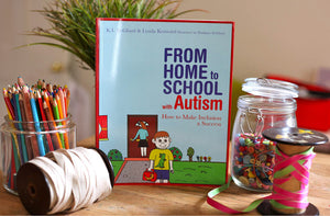 From Home to School - School Transition with ASD