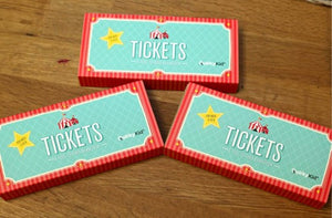 Box of Tickets