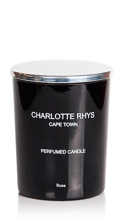 Charlotte Rhys Candle 200g
