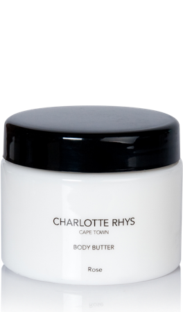 Charlotte Rhys Body Butter