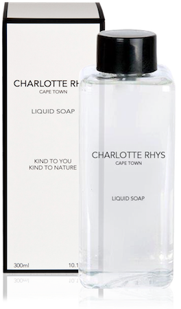 Charlotte Rhys Liquid Soap