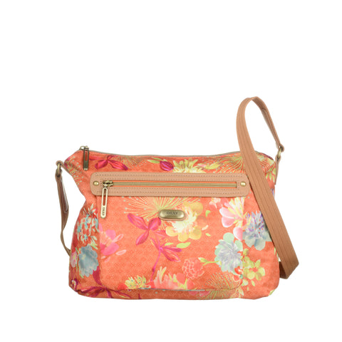 Oilily Flat Shoulder Bag
